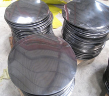 Astm 201 stainless steel round circle ,Stainless Steel Round Sheet
