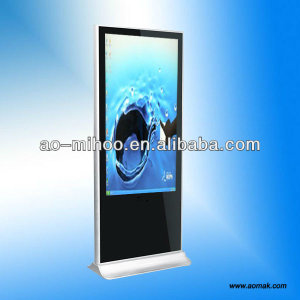 65 inch Big Touch Screen Display