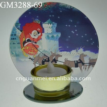 Wholesale Glass Votive Candle Holders