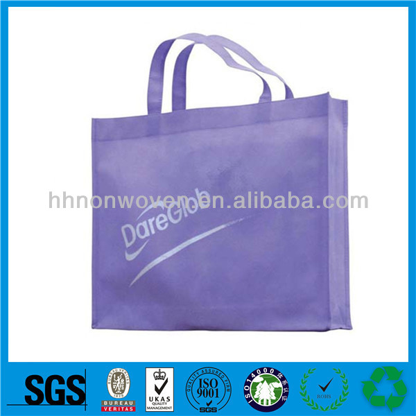supply pp spunbonded nonwoven fabric non wooven bag