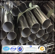 AISI DIN JIS stainless steel tubes and pipes professional stainless steel 1.4552