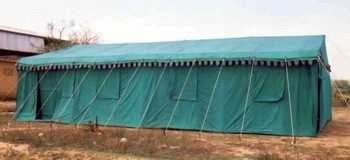ARMY TENTS understanding and selecting well