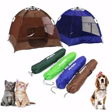 Pet Pop Up Tent Large Pet animal Playpen Kennel Pop Up Tent For Dog Cat Rabbit Puppy