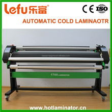 Economic Full Automatic Warm Cold Laminator 1700M1+