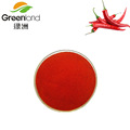 100% Natural Chili Pepper Extract powder Capsicum Extract Capsaicin 95%