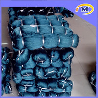 FISHING NET HIGH QUALITY NATURAL WHITE COLOR GOOD STRETCHING