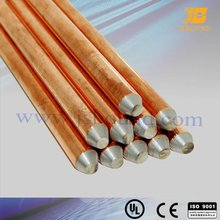 Copper Earthing Material
