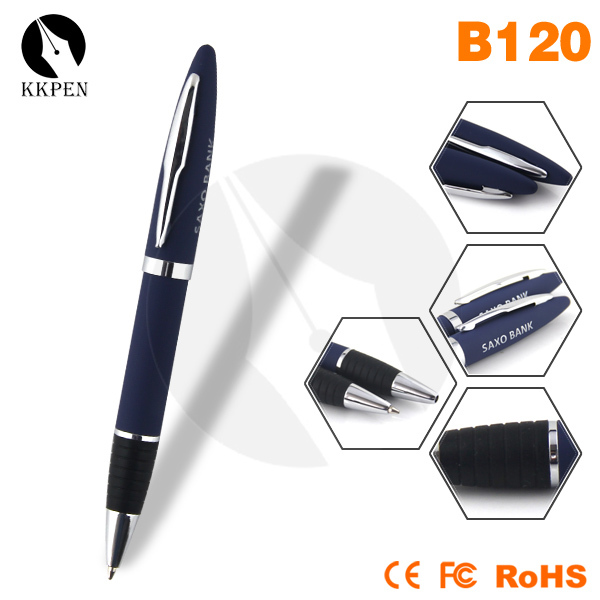 Jiangxin High stand pen aluminum for Japan market