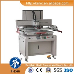 Glass Conductive Ink Screen Printing Machine