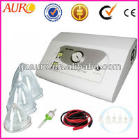 8204 vacuum nipple stimulation breast machine