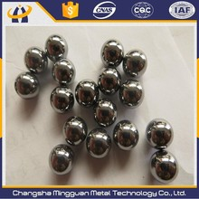 95Wnife heavy metal alloy 18 g/cc tungsten super Shot 2mm 2.5mm 2.7mm 3mm