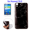 Soft TPU Protective Back Cover Case for Hawei Y6ii for Huawei Mobile Phone