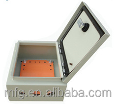 IP65 Waterproof outdoor case / Metal box