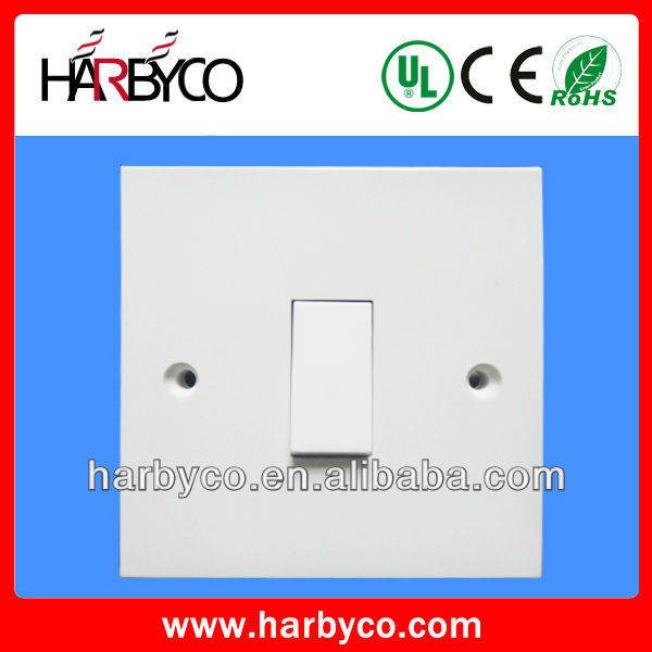 Hot 15a socket switch manufacturers