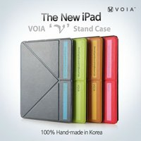 VOIA CASE FOR NEW IPAD