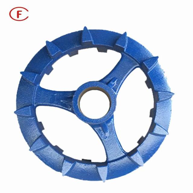 FM-AG-AGRI CASTINGS agricultural casting breaker ring ductile iron agricultural components farm machinery casting cambridge roll