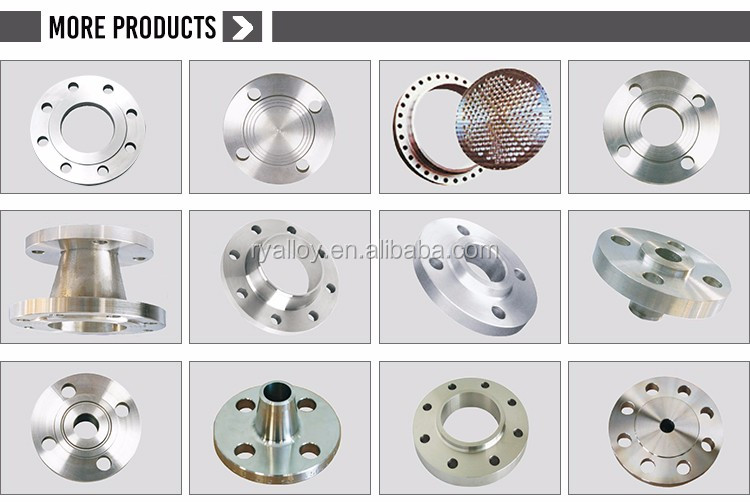 2016 high quality with low price forging presses flange