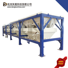 Automatic Coarse Aggregate Batcher Aggregate Weighing Plant
