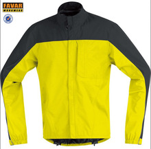 softshell outdoor sport safety jacket