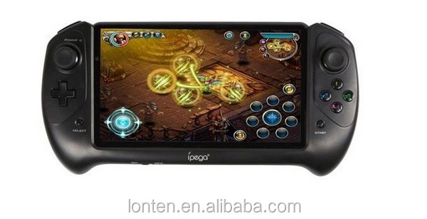 "New Brand PG-9701 iPega 7"" Tablet PC Game Console Android 4.2 Quad Core 2G/16G HD Game Pad"