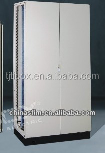 TIBOX Metal electrical box, battery electric control cabinet outdoor cabinet