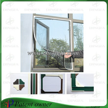 High quality competitive price fiberglass window screen for Insect Black Grey White