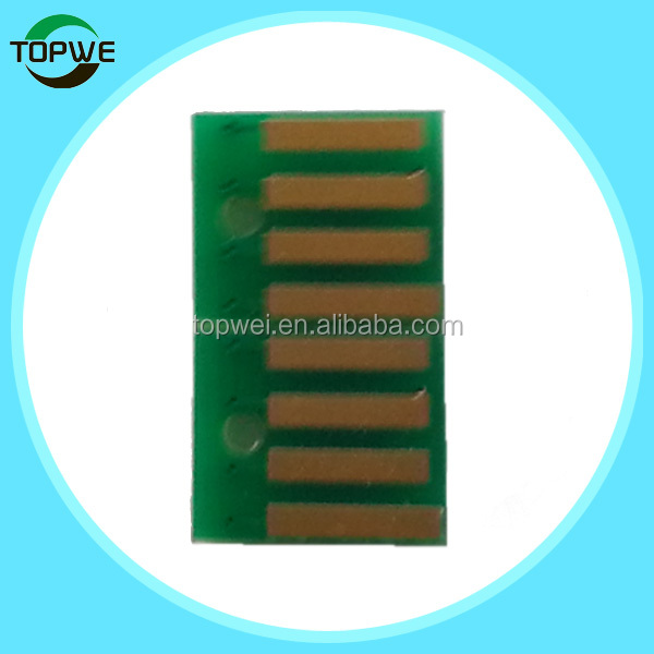 Compatible toner chip for Lexmark MS310 MS410 MS510 MS610 reset chip for lexmark ms310 made in china
