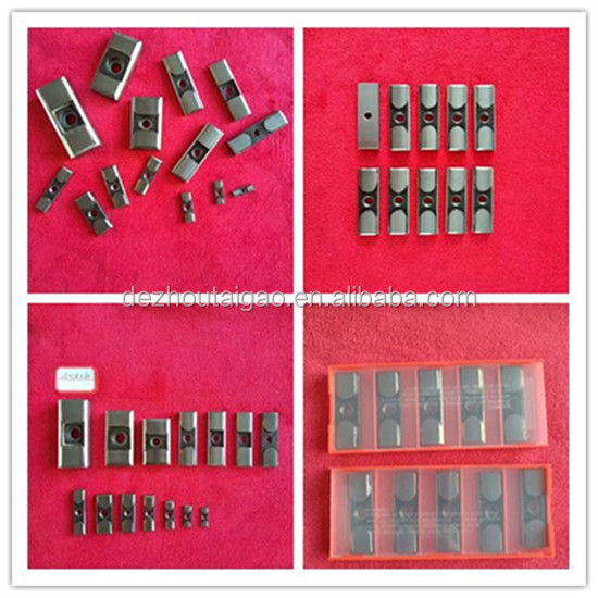 Sale BTA drilling head precision boring head / drilling tools / gun drilling bit
