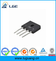 10A 400V GBU Series single phase bridge rectifier GBU10G