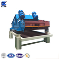 large capacity linear dewatering vibrating sieve