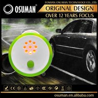 OSUMAN new fragrance oil machine decorative aroma essential oil diffuser for car