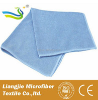 Chinese wholesale soft colorful 100% stripe microfiber travel towel/ microfiber clothing/ microfiber cloths in bulk