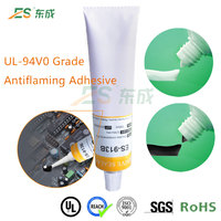 UL94 V0 Electrical Silicone Sealant Fire Proof Industrial Adhesive