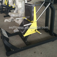 ASJ Z968 Hack Squat Hammer Strength