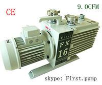 vacuum pump brake system
