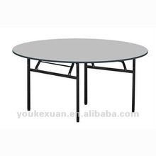 High quality 3ft folding table HC-6009