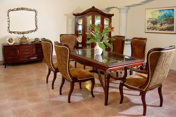 Harmony Dinning Room Set