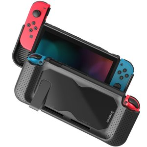 Smatree NC30 Hard Protective Case for Nintendo Switch--Comfort handheld back cover for Nintend Switch Console
