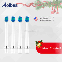 Electric Rotating toothbrush changeable head