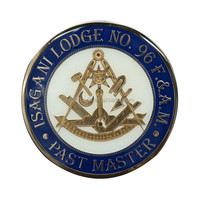 High Quality Masonic Car Badge Custom Car Emblem