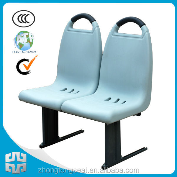 Blow moulding boat seat ZTZY8050/metal chair frames/marine boat seat/plastic seat
