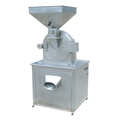 Food industry stainless steel chilli pepper grinding machine