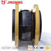 Waterstop expansion joints pump rubber coupling pipe fiting