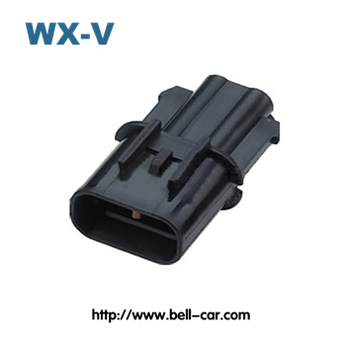 Top Sale16 Pins Female Automotive Connector 179631-1