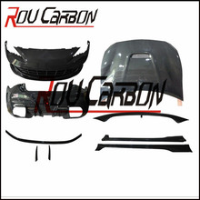 CARBON FIBER bodykit FOR TOYOTA GT86 FT86