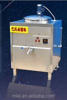 Stainless Steel Small Milk Pasteurizer
