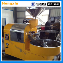 stainless steel coffee roaster/coffee roasting machine