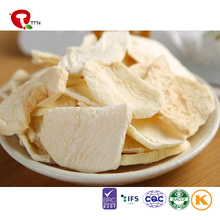 TTN vaccum freeze dried apple chips dried apple rings