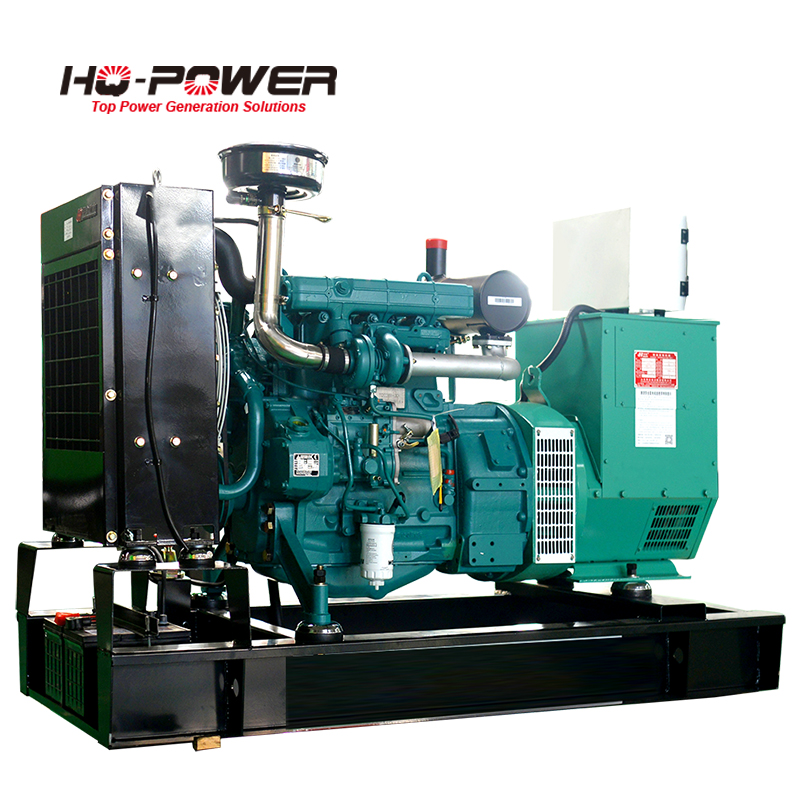 best 24kw 30kva usa made diesel electric generators