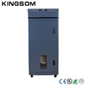 DX6000 CO2 Fiber Laser Cutting Fume Extractor